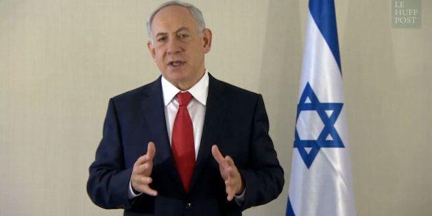 Étiquetage européen : Israël suspend le rôle de l'UE dans le processus de