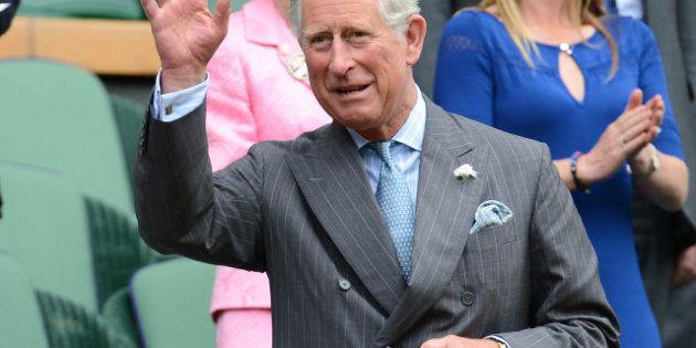 Le Prince Charles compare Vladimir Poutine à Adolf Hitler, l'Angleterre se