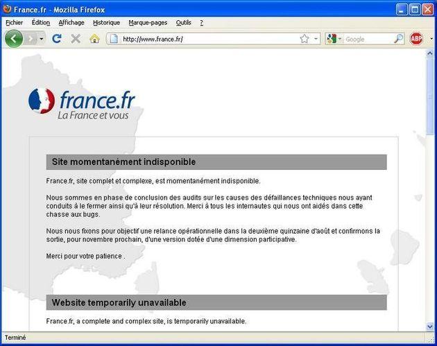 Gaspillage de l'argent public: Avant la SNCF, 10 autres gabegies