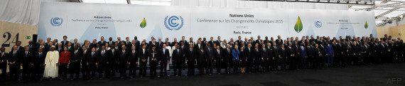 Revivez l'ouverture de la COP21, conférence climat qui débute ce lundi à