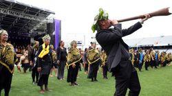 VIDÉO - L'impressionnant hommage de la Nouvelle-Zélande à Jonah