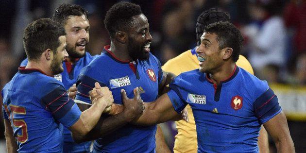 VIDÉOS . France-Roumanie: Le résumé et les essais qui ont mené à la victoire