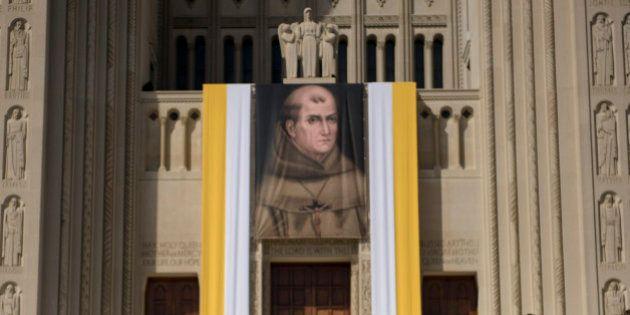 Pape François aux États-Unis : Les Amérindiens contestent la canonisation de Junípero Serra, missionnaire...