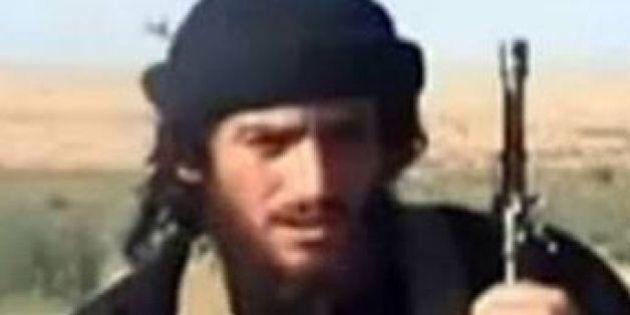Abou Mohammed al-Adnani, un chef de Daech, possible cerveau des attentats du 13