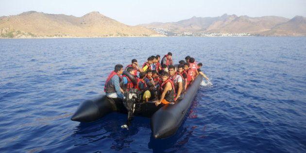 L'Union européenne mobilise un milliard d'euros pour les agences de l'ONU aidant les