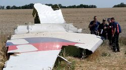 Crash du MH17 en Ukraine: l'avion