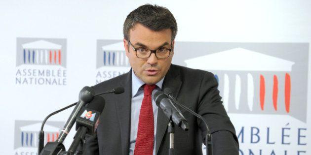 Thévenoud quitte le PS mais reste député: la solution qui ne convainc pas grand