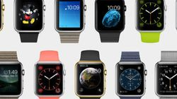 La sortie de l'Apple Watch repoussée au printemps