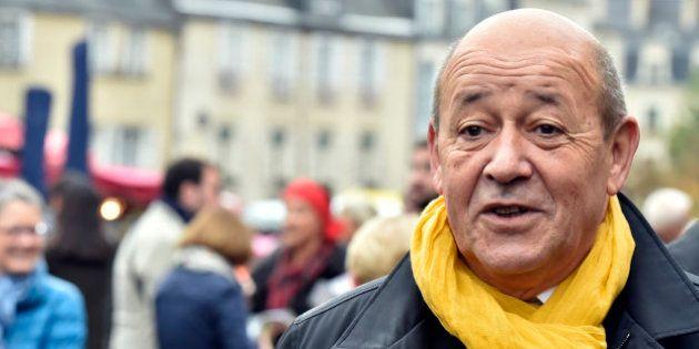 Résultats élections régionales 2015: en Bretagne, Jean-Yves Le Drian obtient 34,7% au premier