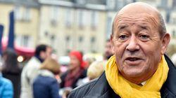 En Bretagne, Jean-Yves Le Drian largement en