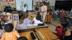 Les professeurs des écoles françaises sont sous-payés, selon
