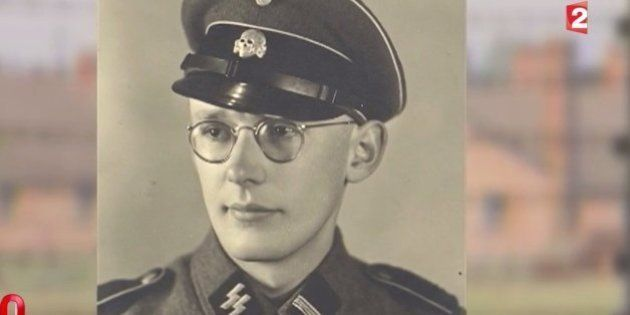 Oskar Gröning, l'ancien comptable d'Auschwitz condamné à quatre ans de