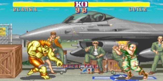 900 jeux d'arcade mis gratuitement en ligne sur l'Internet