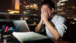 Travailler en horaires décalés accélère le vieillissement