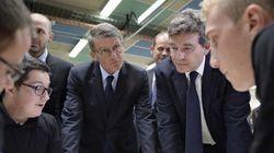 Montebourg n'est pas le seul ancien ministre à retourner à