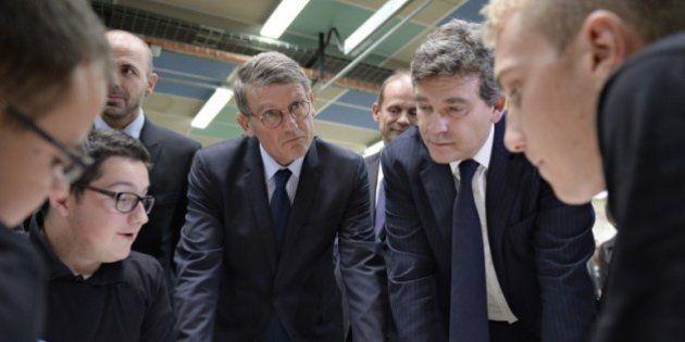 Suisse : Vincent Peillon nommé professeur à l'Université de