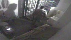La vidéo de l'évasion et du tunnel du baron de la drogue