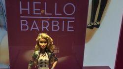La nouvelle Barbie connectée inquiète certains parents