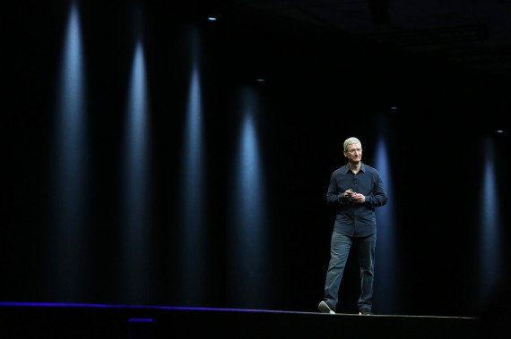 iPhone 6, iPhone 6 plus et Apple Watch: revivez la keynote des nouveaux produits