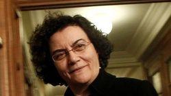 La vice-ministre des Finances grecque