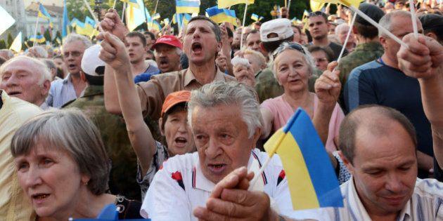 Élection présidentielle en Ukraine : quelle légitimité pour le futur élu