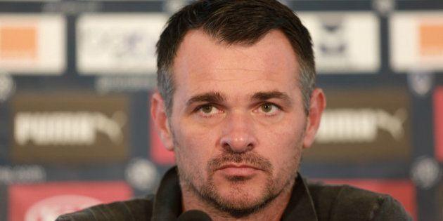 VIDÉO. Willy Sagnol et les joueurs africains : propos ambigus de l'entraîneur de Bordeaux sur