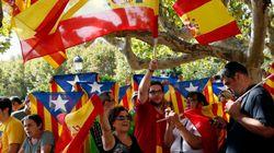 La Catalogne maintient son vote sur l'indépendance malgré