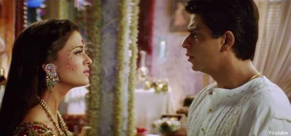 Le deuxième acteur le plus riche du monde est l'Indien Shah Rukh