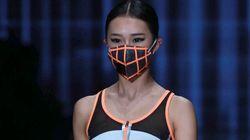 Quand la mode s'inspire de la pollution en