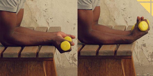 Top 3 des exercices pour se muscler les bras à la