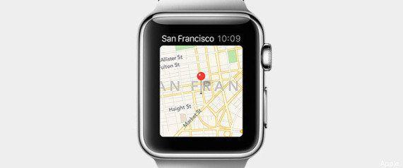 Apple Watch: Date de sortie, prix, caractéristiques... tout sur la montre connectée
