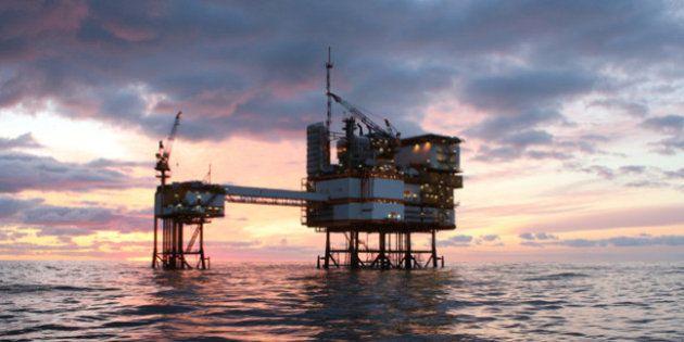 L'eau dans l'industrie du pétrole et du
