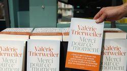 Trierweiler: 145.000 exemplaires vendus en 4 jours, meilleur démarrage