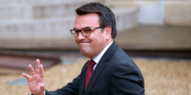 Thomas Thévenoud: avant les impôts, les loyers