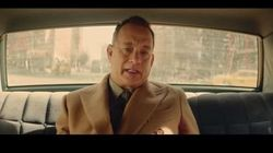 Tom Hanks chante du Carly Rae Jepsen a
