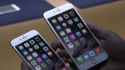 iPhone 6, iPhone 6 Plus et Apple Watch: les premières prises en main en