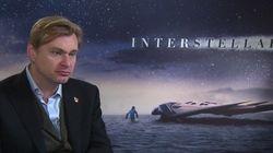 La conquête spatiale vue par Christopher