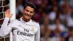 Cristiano Ronaldo a déjà marqué plus de buts que... 74