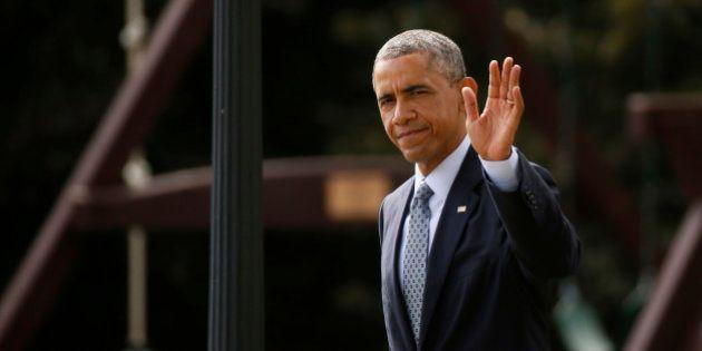 Midterms: Obama perd sa majorité au Congrès après la victoire des républicains au
