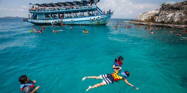 Vacances en Thaïlande: est-ce dangereux? Les recommandations de la