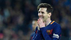 Messi condamné à 21 mois de prison pour fraude