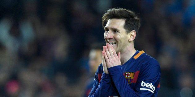 Lionel Messi condamné à 21 mois de prison pour fraude