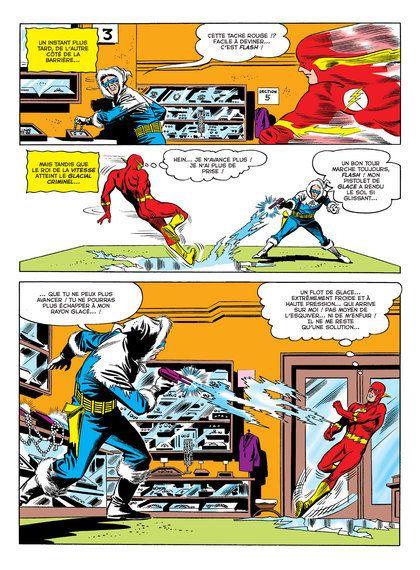 Daredevil par Frank Miller vs. Super-vilains anthologie: des comics historiques à
