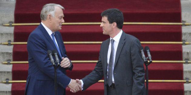 Notre-Dame-des-Landes: Manuel Valls veut aller jusqu'au bout, les écologistes