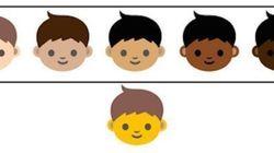 Vous pourrez bientôt choisir la couleur de peau des