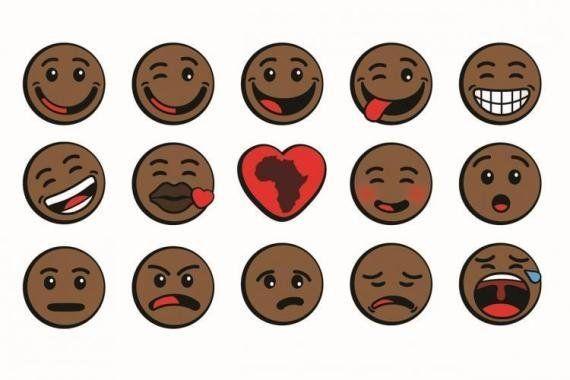 Emoji: Vous pourrez bientôt choisir la couleur de peau des smileys de votre