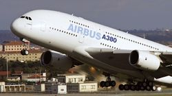 Un Airbus d'Air France contraint de faire demi-tour à cause des