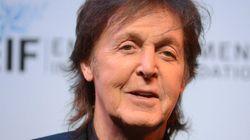 Paul McCartney hospitalisé au Japon après une aggravation de son état de