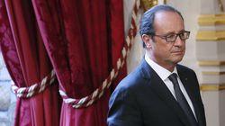 Hollande sur les