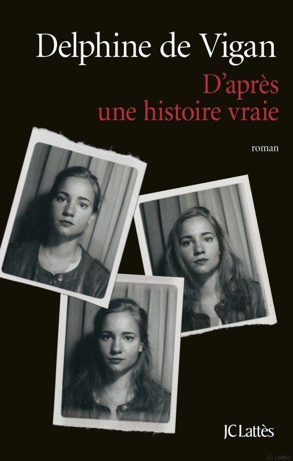 Le Goncourt des lycéens attribué à Delphine de Vigan pour